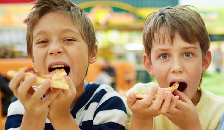 Consórcio europeu lança projeto para combater a obesidade infantil na Europa