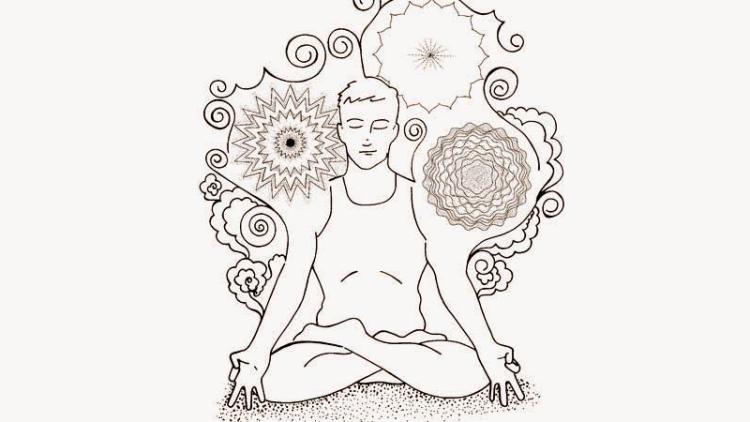Dimensões da mente na Ayurveda