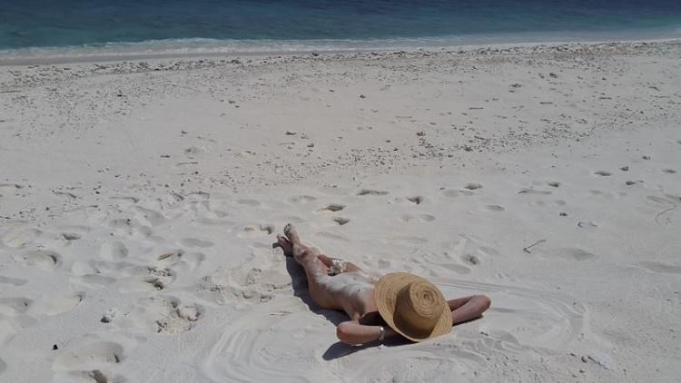 Rui Elvas: «Em Portugal, foi reduzido o preconceito em relação ao naturismo»