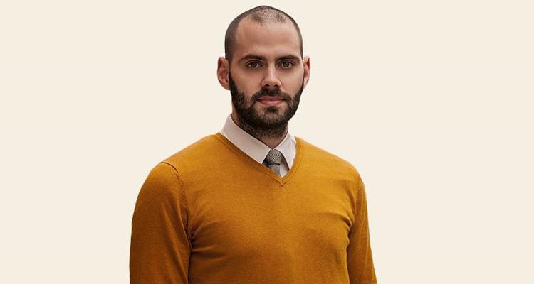 Nuno Sousa: «O défice de atenção não é uma doença da criança, é uma necessidade!»