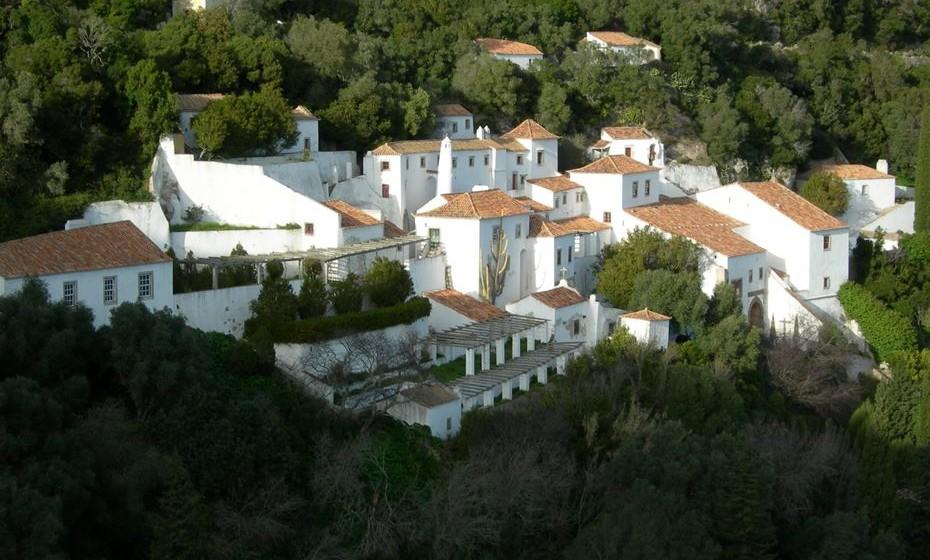 Convento Novo. Vista geral 2 ©Paula Benito
