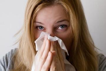 Homens recuperam mais rapidamente de uma gripe do que as mulheres