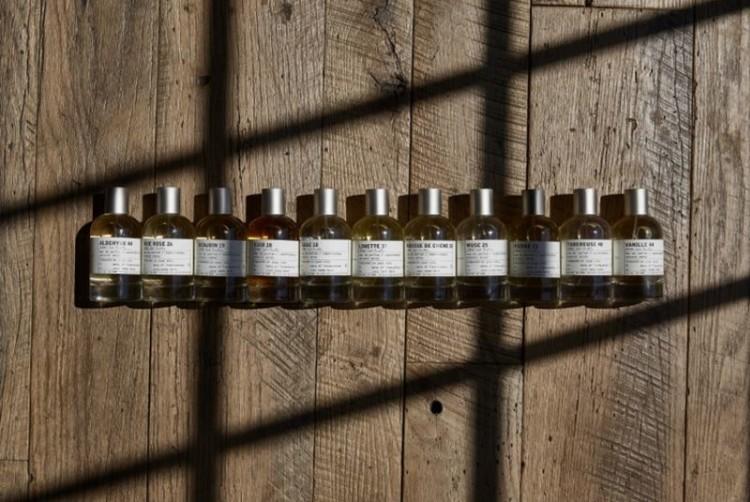 Leve as suas cidades favoritas em formato de perfume