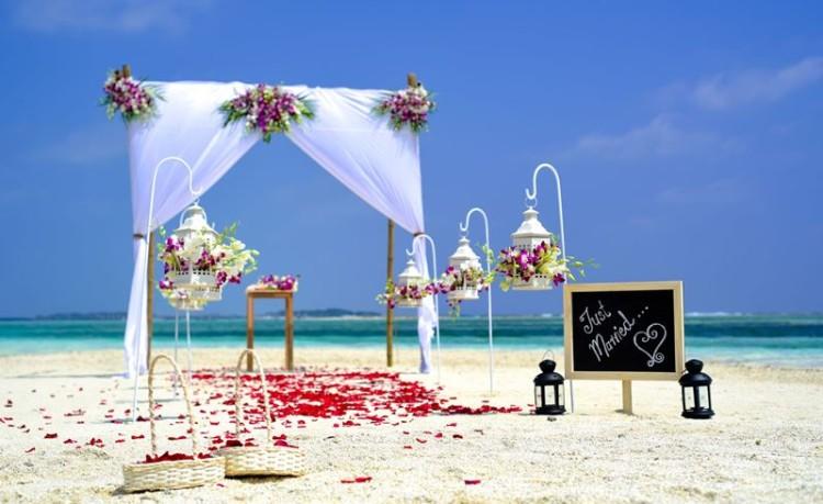 Os noivos de hoje querem um casamento personalizado