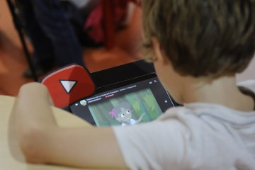 YouTube Kids chega a Portugal
