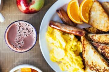 Mudança nos horários das refeições pode reduzir gordura corporal