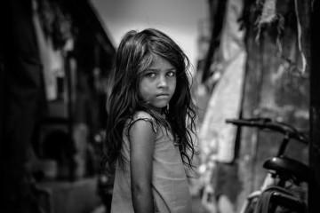 A cada cinco segundos morre no mundo uma criança com menos de 15 anos