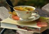 Mimo e cuidados de outono com a Ayurveda
