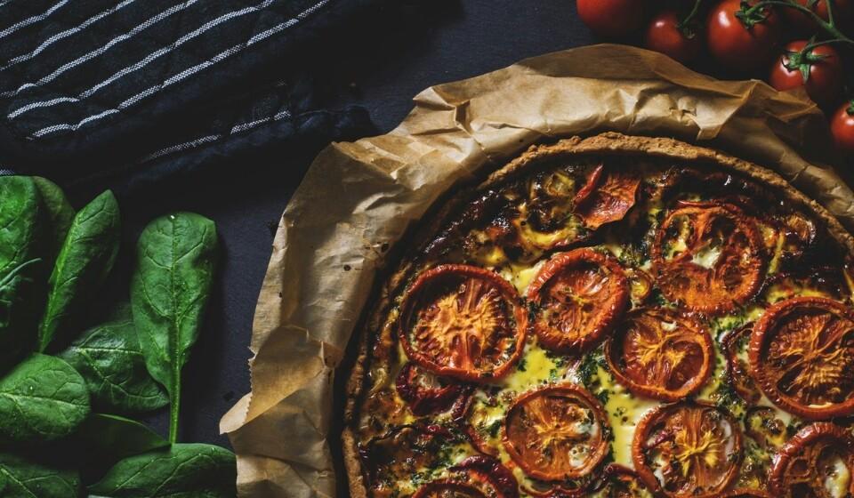 Vegetarianismo Mainstream - Os restaurantes vão ter cada vez mais espaço nos seus menus para pratos vegetarianos.
