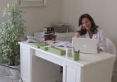 Cristina Pombo: «A homeopatia não divide o ser humano, considera-o num todo»