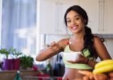 Boa nutrição tem mais influência sobre os ossos do que exercício físico