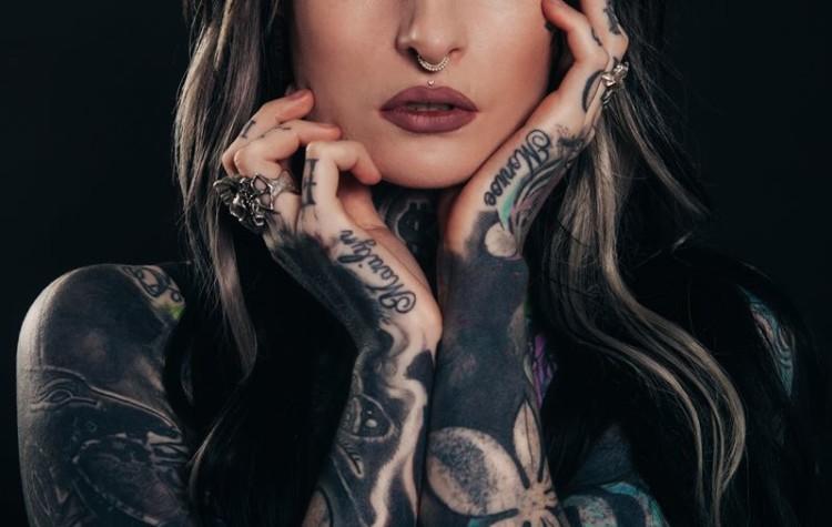 Lisbon Tattoo Rock Fest traz novas tendências aos amantes de tatuagens