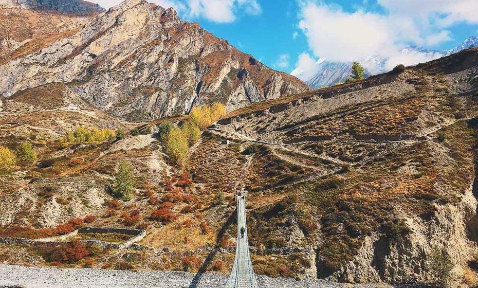 Nepal-Selva-Tibete-The Wanderlust