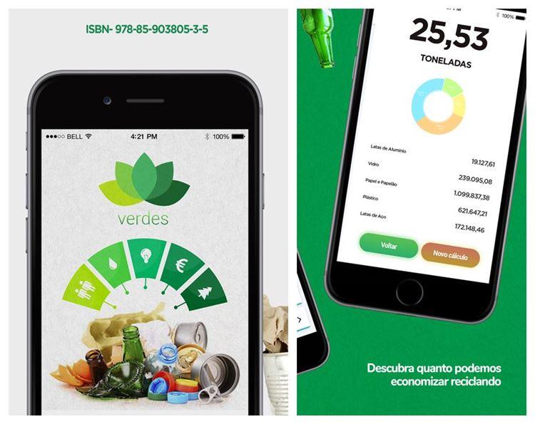 Nova aplicação móvel quantifica e qualifica os resíduos sólidos domésticos produzidos em Portugal