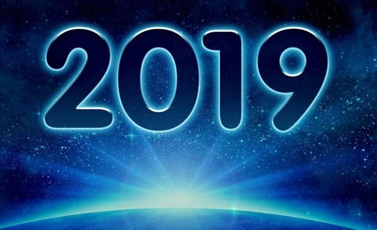 O que ditam os astros para o ano de 2019
