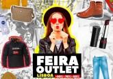 Feira Outlet de Lisboa com descontos até 80%