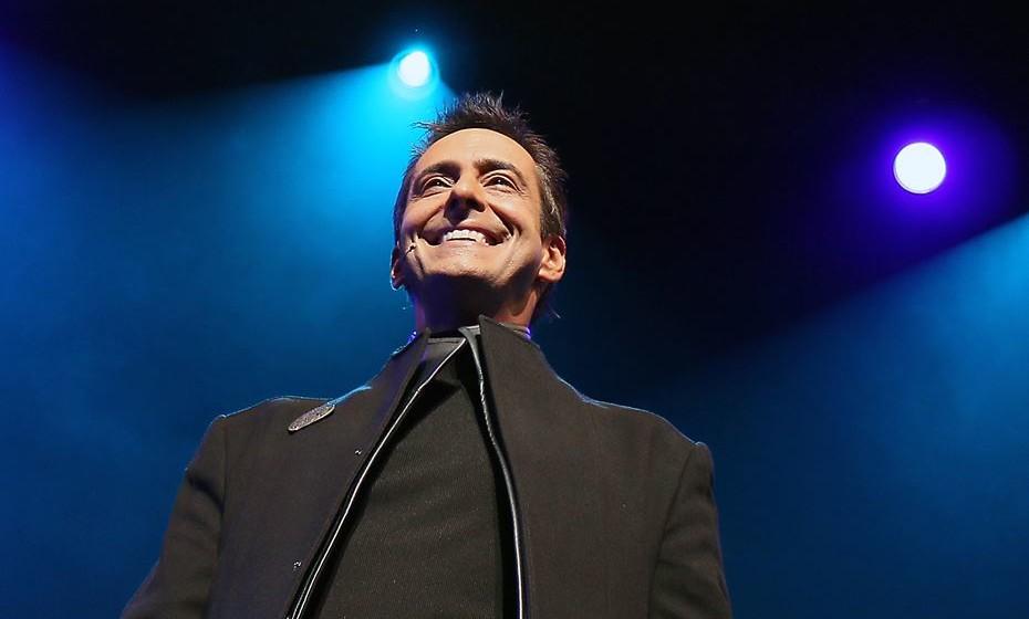 'Impossível ao Vivo' está no Teatro Tivoli BBVA, em Lisboa, de 12 de dezembro a 1 janeiro de 2019.