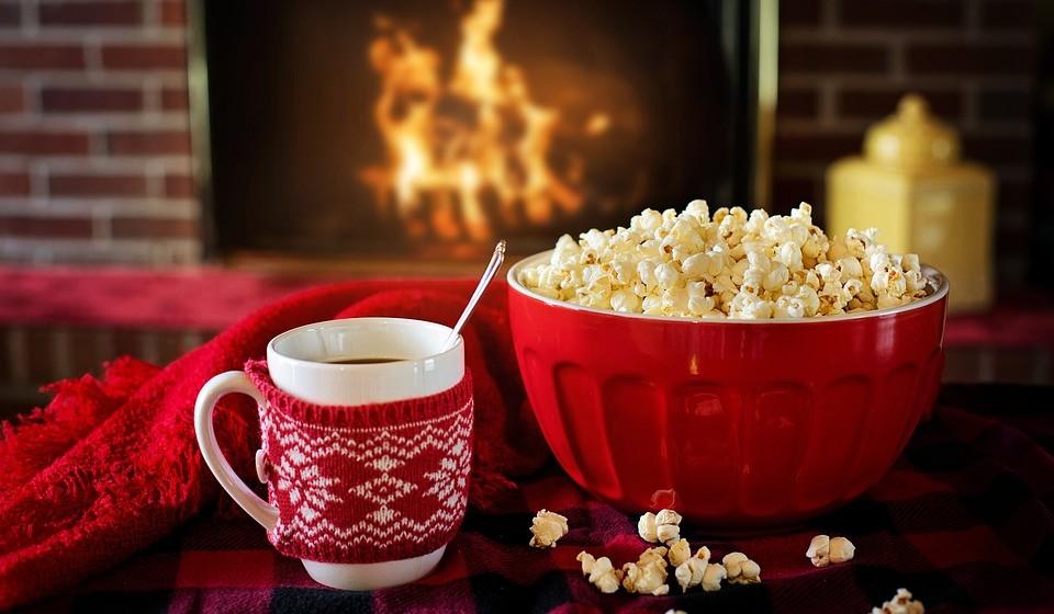 Máximo de B: Você é um cosy.  Para si, o Ano Novo é uma excelente oportunidade para passar tempo com a família ou amigos, em frente à lareira, a partilhar alegrias e recordações.
