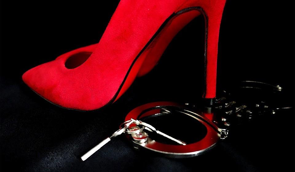 4. Dominação - Querem cada vez mais o papel dominador na relação sexual. Para 7% das mulheres, a principal fantasia sexual para 2019 está em obter a liberdade de comandar as práticas sexuais.