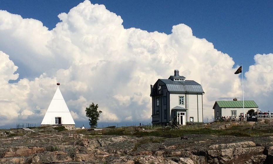 Aland, Finlândia