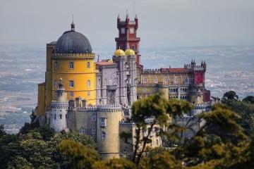 Serões musicais regressam ao passado no Palácio da Pena