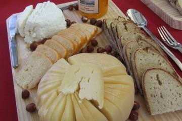 Maior festa do queijo Serra da Estrela realiza-se no próximo fim de semana