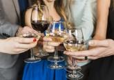 Porque os diferentes vinhos pedem diferentes tipos de taças?