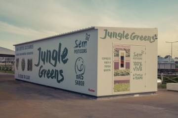 JUNGLE BOX JUMBO SINTRA