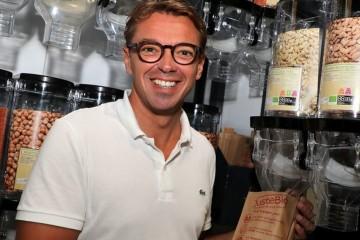 Franck Bonfils: «Em Lisboa a procura por alimentos saudáveis e orgânicos é muito grande»