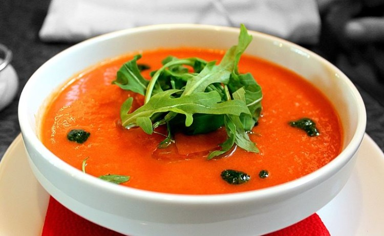 Sopa: um alimento funcional e desintoxicante