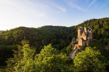 1 - Castelo de Eltz, Alemanha