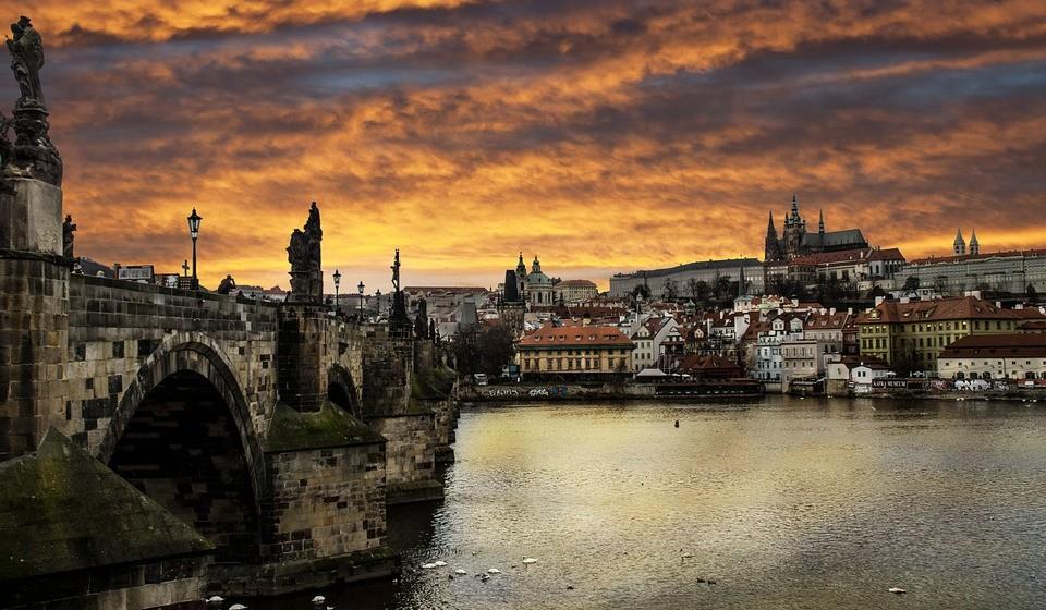 13 – Praga, República Checa