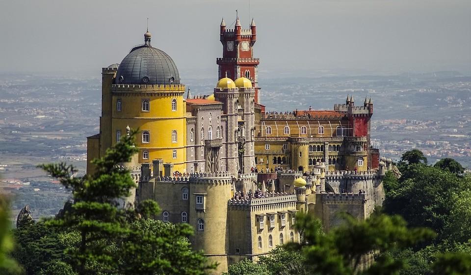 17 – Sintra, Portugal