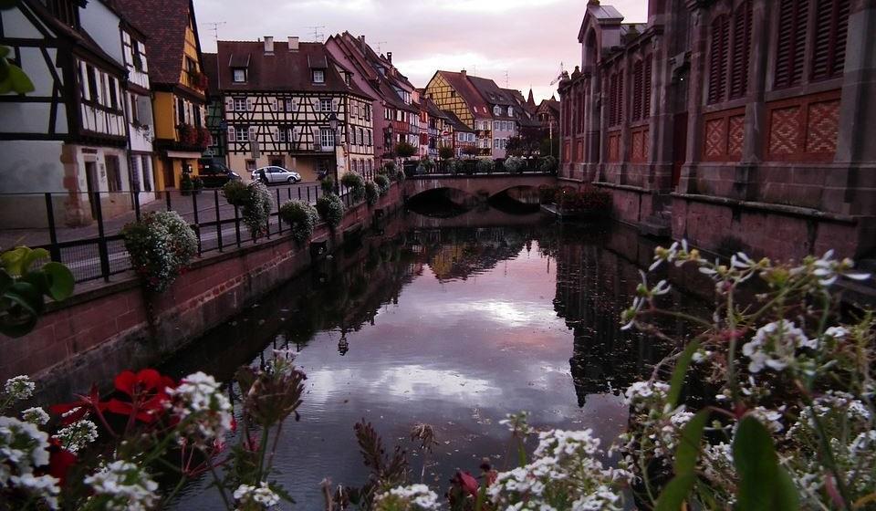 5 - Colmar, França