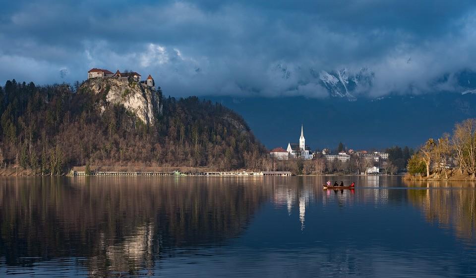 8 – Bled, Eslovénia