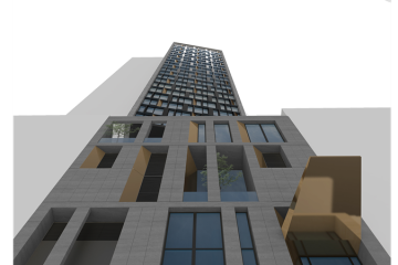 Marriott anuncia hotel pré-fabricado mais alto do mundo