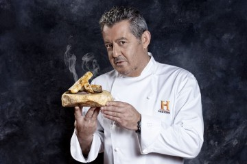 Chef Rui Paula_ Fotos_Nines Minguez