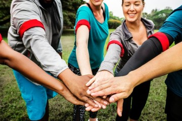 Pessoas com sentido de unidade tiram maior satisfação da vida