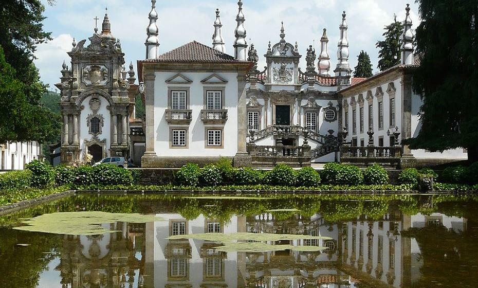 2 - Vila Real