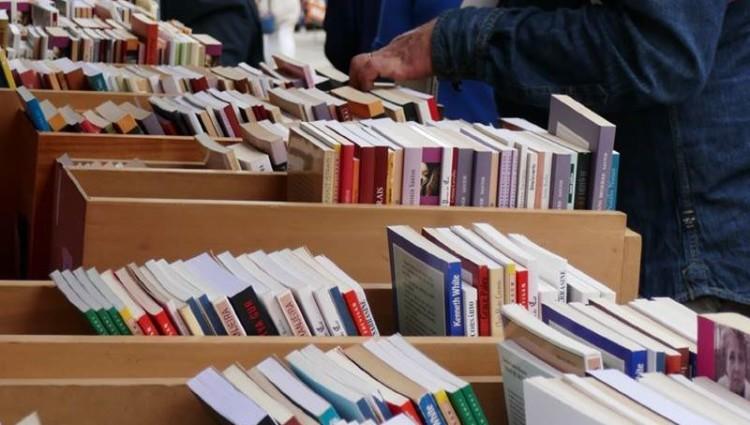 Feira do Livro está maior, mais sustentável e mais acessível
