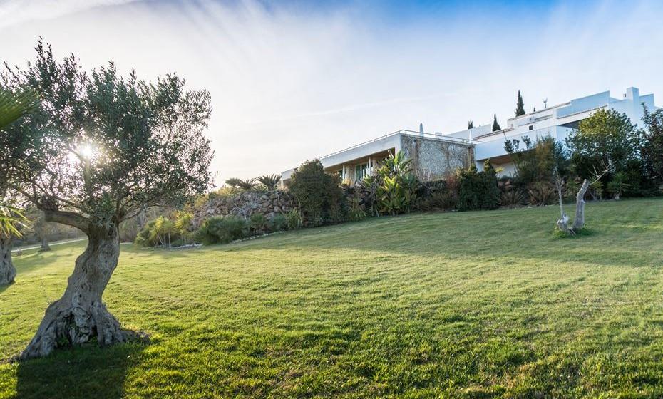Vila Valverde Design & Country Hotel