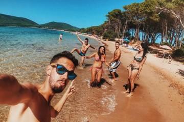 À descoberta dos locais dos festivais de verão