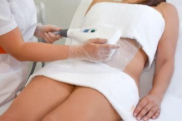 Tratamento estético inovador reduz até 50% de gordura por sessão