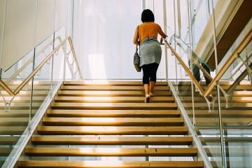 Nova campanha da DGS incentiva adultos a praticarem atividade física
