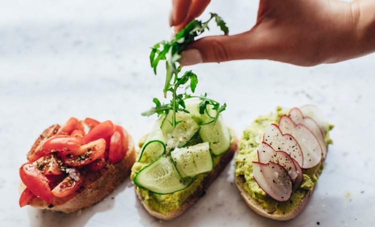 A alimentação vegetariana é mais saudável?