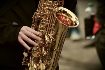 Barreiro recebe grandes nomes do jazz mundial