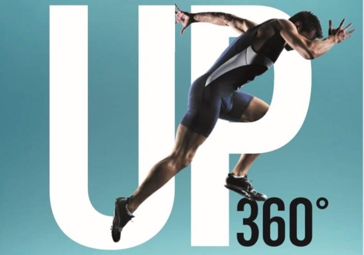 Corrida vertical desafia a ultrapassar 380 degraus no menor tempo possível