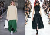 Símbolo icónico de poder feminino, atraíram todas as atenções nas principais semanas da moda. Veja de seguida.