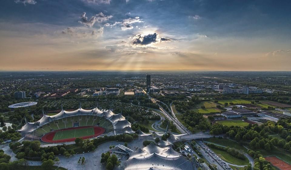 1-Munique, Alemanha