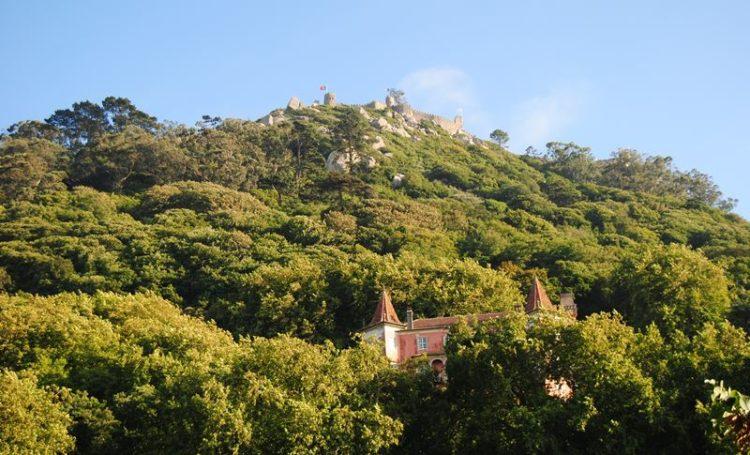 À descoberta de uma vila de Sintra diferente